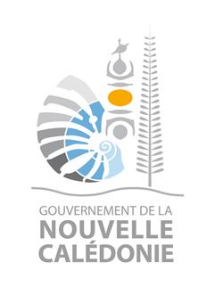 logo du gouvernement NC