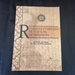 Edition 3 - Réussites et revers de fortune de pionniers